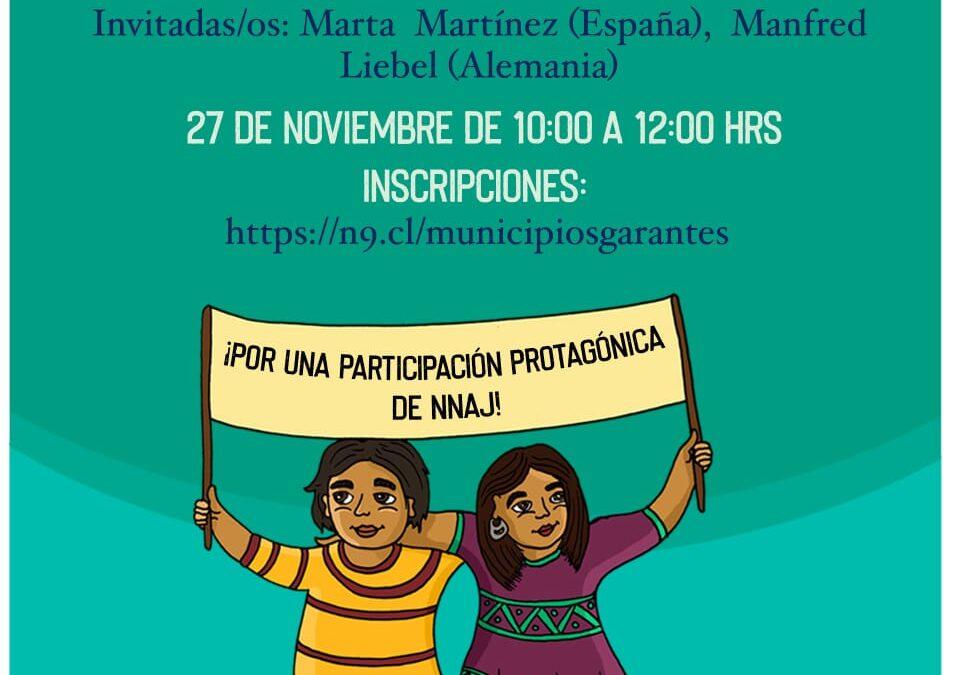 Te invitamos a participar!