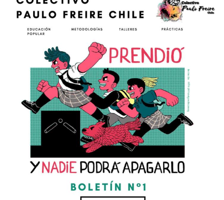 COLECTIVO PAULO FREIRE